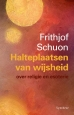 Frithjof Schuon boeken