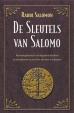 R. Salomon boeken