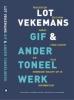 Lot Vekemans boeken