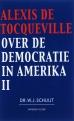 A. de Tocqueville boeken