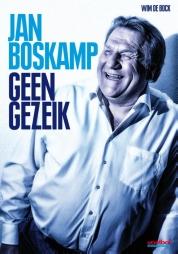 Wim de Bock boeken - Geen gezeik
