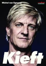 Michel van Egmond boeken - Kieft