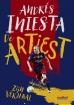 Andrés Iniesta boeken
