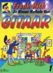 De nieuwe methode voor gitaar 1