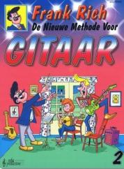 De nieuwe methode voor gitaar 2