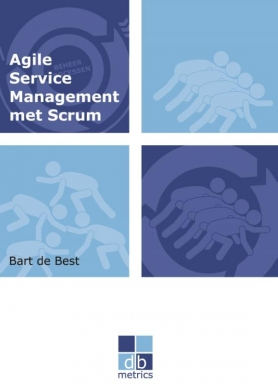 Agile service management met scrum