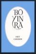 Bô Yin Râ boeken