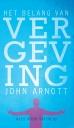 John Arnott boeken