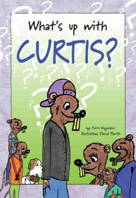 What's up with Curtis?