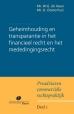 W.G. de Haan, G. Oosterhuis boeken