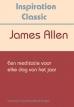 James Allen boeken