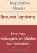 Browne Landone boeken