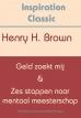 Henry Harrison Brown boeken