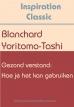 Blanchard Yoritomo-Tashi boeken