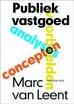 Marc van Leent boeken
