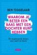 Ben Tiggelaar boeken