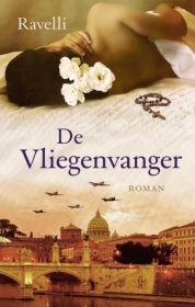 Ravelli, R.P.M. Felderhof boeken - Verzamelaar van verboden liefdes