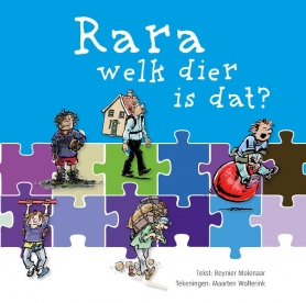 Rara, welk dier is dat?
