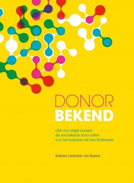 Donor bekend