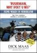 Dick Maas boeken