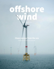 Chris Westra boeken - Offshore wind
