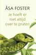 Åsa Foster boeken