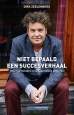 Dirk Zeelenberg - Niet bepaald een succesverhaal