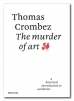 Thomas Crombez boeken