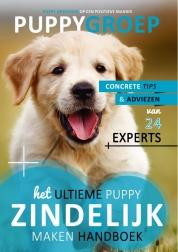 Het Ultieme Puppy Zindelijk Maken Handboek