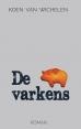 Koen Van Wichelen boeken