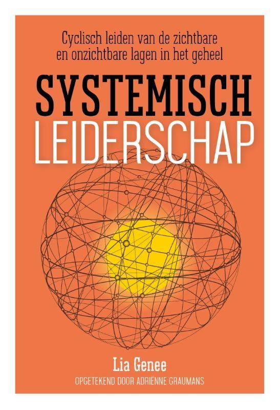 Systemisch Leiderschap De Verbinding Onderdeel Passerel Bv