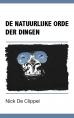 Nick De Clippel boeken