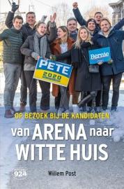 Willem Post boeken - Van Arena naar Witte Huis