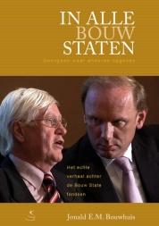 Jonald E.M. Bouwhuis boeken - In alle bouwstaten