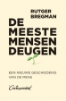 Rutger Bregman boeken