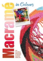 Macramé, in Colours