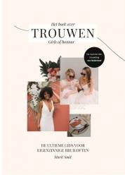 Het boek over trouwen