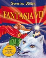 Geronimo Stilton boeken - Fantasia VII