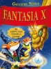 Geronimo Stilton - Fantasia X