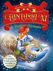 Geronimo Stilton boeken - Fantasia XI