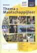 Janine Middelkoop, George Rinkel, Jasper van den Broeke, Jordi Vermeulen boeken