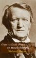 Richard Wagner boeken