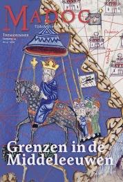 Grenzen in de Middeleeuwen