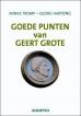 Minke Tromp, Georg Hartong boeken