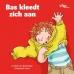 Liesbeth van Binsbergen boeken