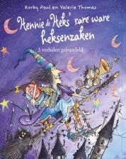 Hennie de Heks (rare) ware heksenzaken
