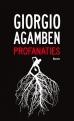 Giorgio Agamben boeken