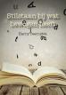 Harry Teernstra boeken