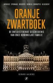 Gerard Aalders boeken - Oranje Zwartboek