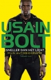 Usain Bolt boeken